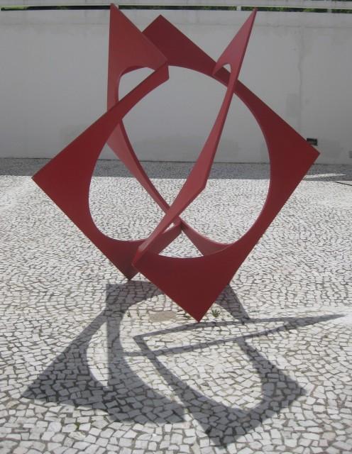 Folded shapes